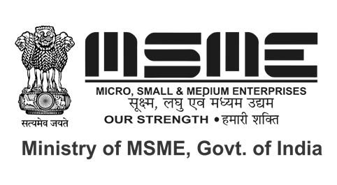 MSME Registered Organization